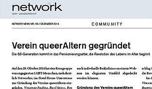 Network News Dezember 2014