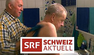 SRF, Schweiz aktuell: Gründung von queerAltern
