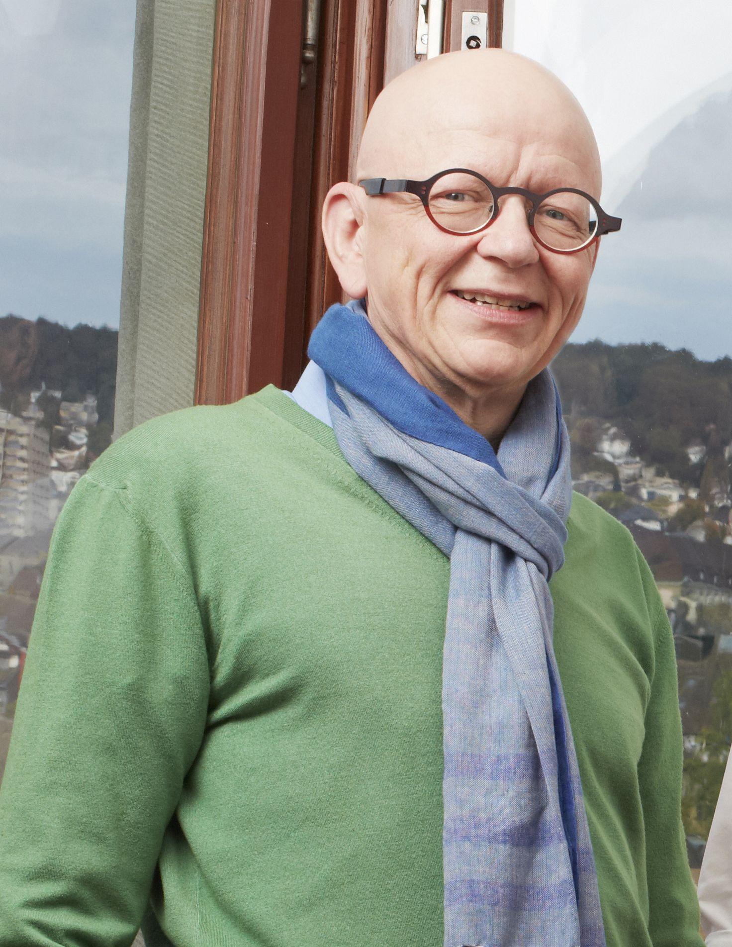 Henry Hohmann (2014)
