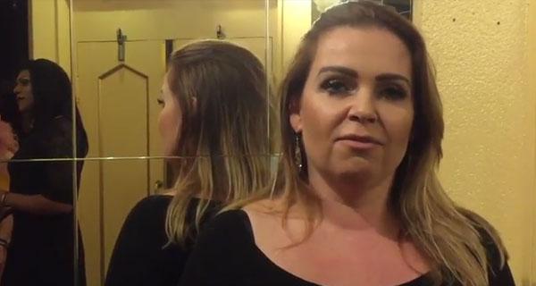 Kasia, 40: Viel lustiger