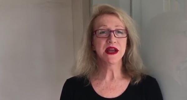 Willa, 56: Nicht erklären