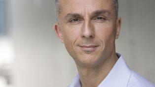 SRF-Neujahrsgespräch mit Vincenzo Paolino