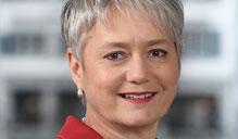 GV 2019: Gastreferat von SP-Regierungsrätin Jacqueline Fehr