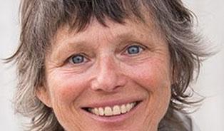 Barbara Bosshard über Sterbebegleitung