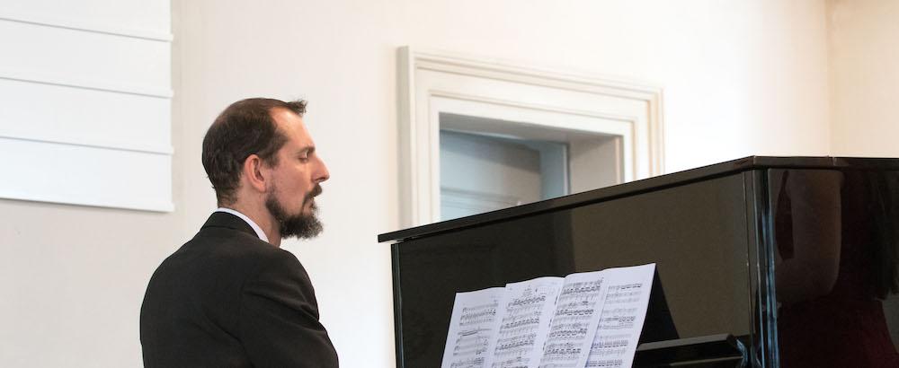 «Die erträgliche Leichtigkeit des Seins»: Orgelkonzert mit Andreas Wildi
