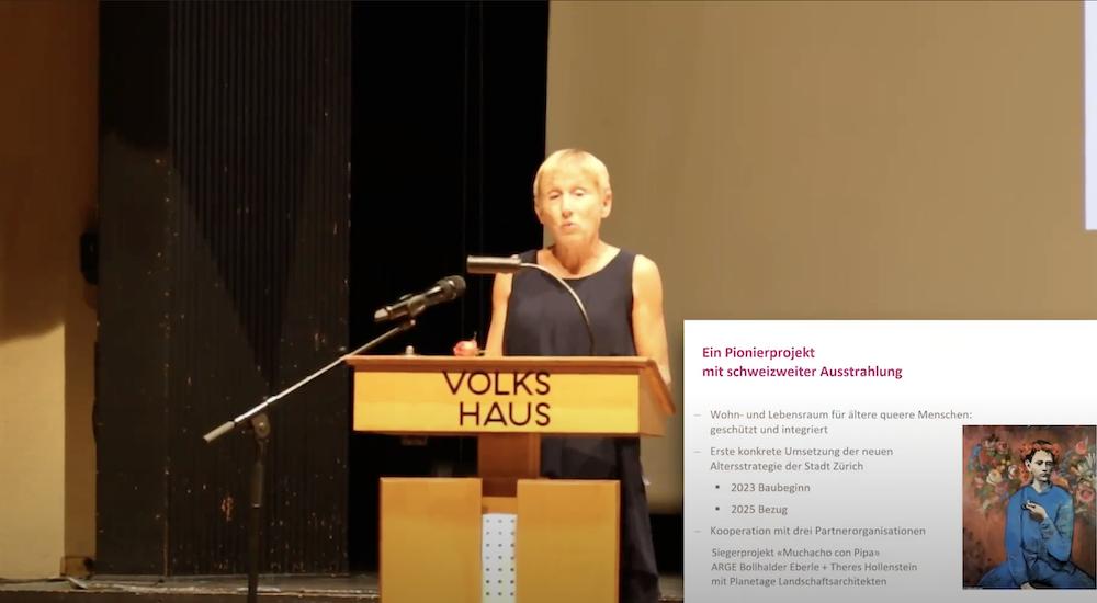 Livestream: Info-Veranstaltung Espenhof – Wir leben Vielfalt!