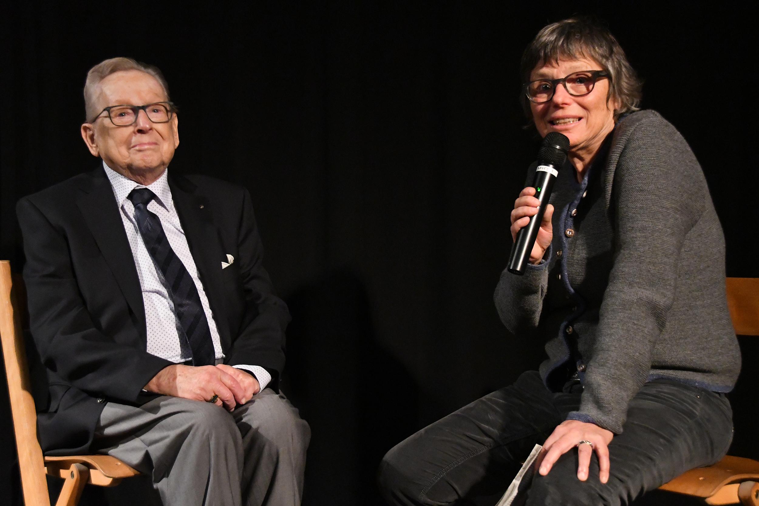 2017 Film «Das Menschlein Matthias»