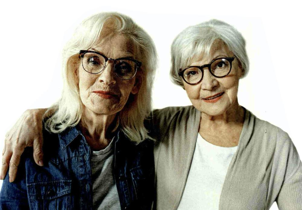 Pink Cross über LGBTIQ-Seniorenpflege in «Krankenpflege»
