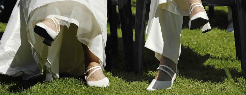 Kosmopolitics: «Ehe für alle – Tauwetter in Politik und Religion »