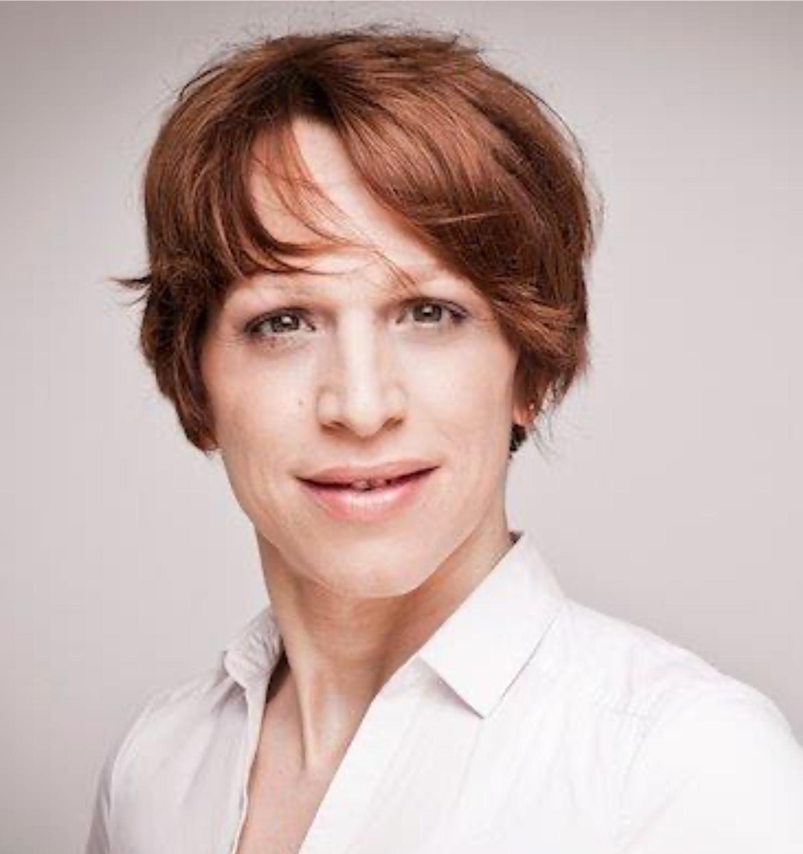 Dana Mahr