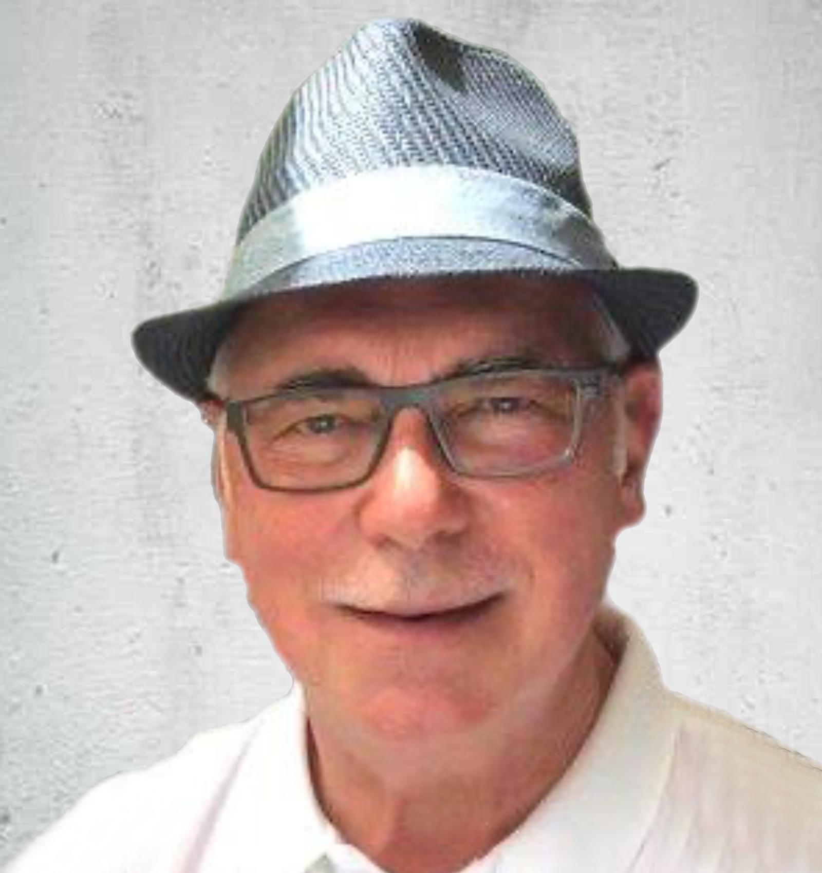 Horst Rettke