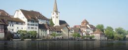 queerAltern-Wandertag: Von Diessenhofen nach Schlatt