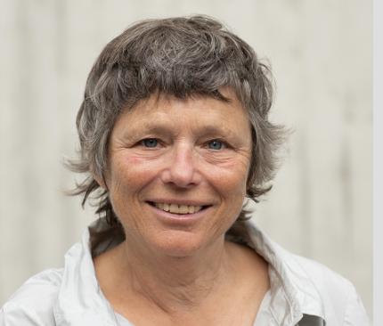 Barbara Bosshard über die Ehe für alle und diskriminierungsfreies Altern