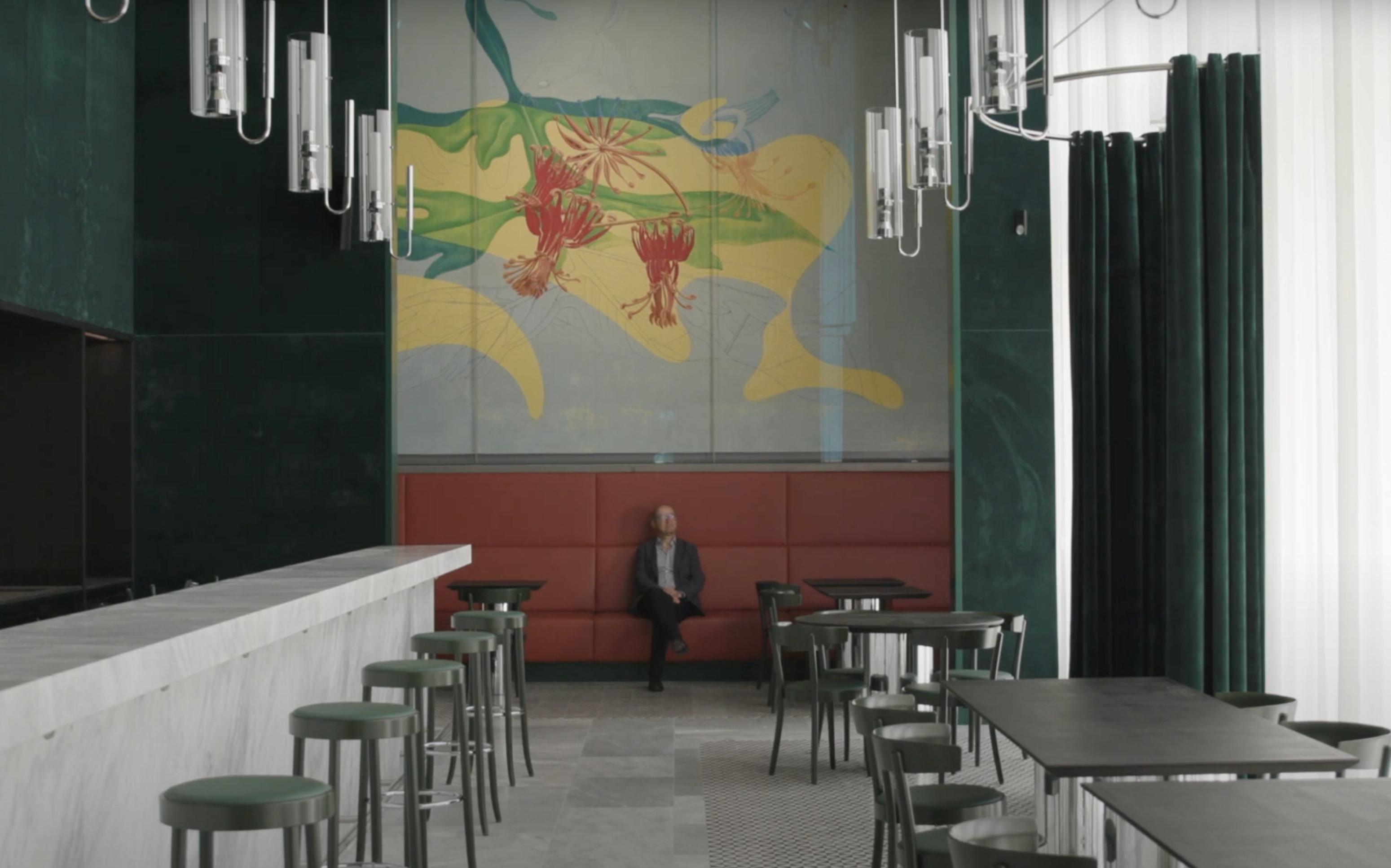 Alles ist ein Nichts ohne Licht: Rundgang durch die Kunsthaus-Erweiterung
