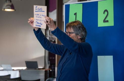 11 queerAltern Caring-Community-Workshop-2019©S.Meier gestaltungskiosk.ch