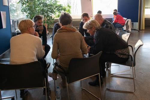 16 queerAltern Caring-Community-Workshop-2019©S.Meier gestaltungskiosk.ch
