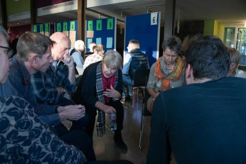 20 queerAltern Caring-Community-Workshop-2019©S.Meier gestaltungskiosk.ch