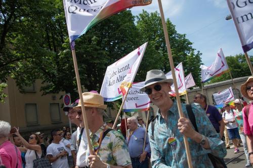 queerAltern.ch Zurich-Pride 15-06-2019 ©S.Meier gestaltungskiosk.ch 04