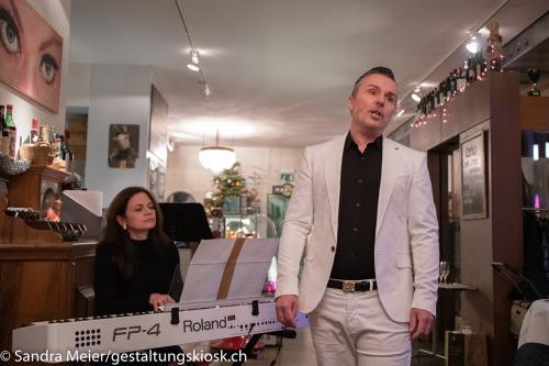 queerAltern.ch Weihnachtsessen-Restaurant-Certo 07-12-2019 Weihnachtsessen ©S.Meier gestaltungskiosk.ch 32
