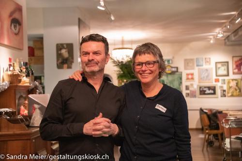 queerAltern.ch Weihnachtsessen-Restaurant-Certo 07-12-2019 Weihnachtsessen ©S.Meier gestaltungskiosk.ch 58