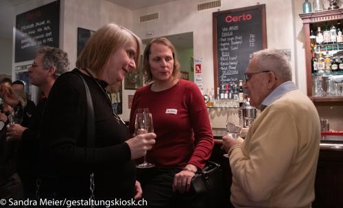 queerAltern.ch Weihnachtsessen-Restaurant-Certo 07-12-2019 Weihnachtsessen ©S.Meier gestaltungskiosk.ch 6