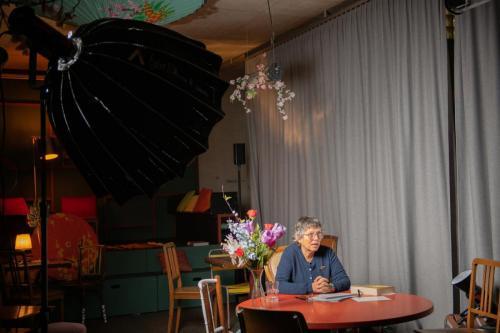 qA-Online Frauenstimmrecht Podium BarbaraBosshard©S.Meier gestaltungskiosk.ch-9