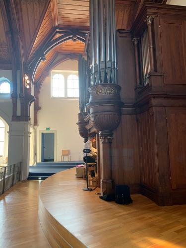 09 Orgelkonzert-Andreas-Wildi