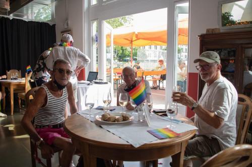 2021 queerAltern Pride-Apero 09 ©Sandra-Meier-gestaltungskiosk.ch