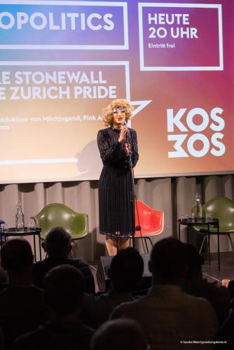 queerAltern.ch Milchjugend 50-Jahre-Stonewall 25-Jahre-Zurich-Pride Podiumsdiskussion-im-Kosmos 25-05-2019 ©S.Meier gestaltungskiosk.ch 9